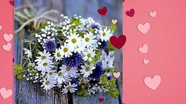 Красивое поздравление с Днем влюбленных мужчине